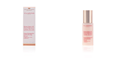 Dark circles, eye bags & under eyes cream MULTI-RÉGÉNÉRANTE sérum contour yeux Clarins