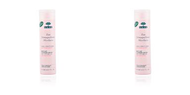Mizellar Wasser PETALES DE ROSE eau démaquillante micellaire Nuxe