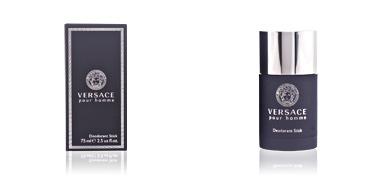 Deodorant VERSACE POUR HOMME deodorant stick Versace
