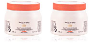 NUTRITIVE MASQUINTENSE soin nutritif cheveux épais  Kérastase