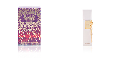 Justin Bieber THE KEY parfüm