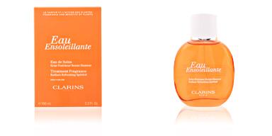 Clarins EAU ENSOLEILLANTE vaporizador 100 ml