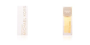 Michael Kors SEXY AMBER eau de parfum vaporisateur 50 ml