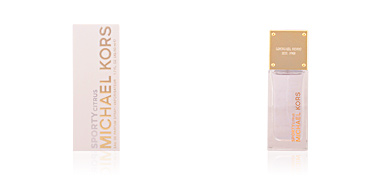 Michael Kors SPORTY CITRUS edp spray 50 ml