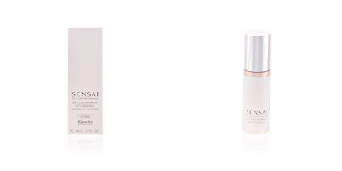 Skin tightening & firming cream  SENSAI CELLULAR PERFORMANCE re-contouring lift essence Kanebo Sensai