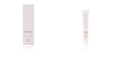 Eye contour cream SENSAI CELLULAR PERFORMANCE deep lift filler Kanebo