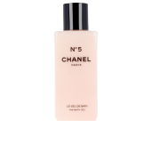 Nº 5 bath gel Chanel