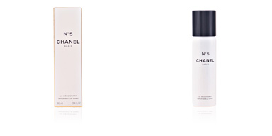 Chanel Nº 5 deo spray 100 ml