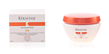 Kérastase NUTRITIVE masquintense cheveux fins irisome 200 ml