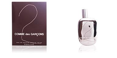Comme Des Garçons COMME DES GARÇONS 2 edp spray 50 ml