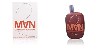 Comme Des Garçons COMME DES GARÇONS 2 MAN edt spray 100 ml