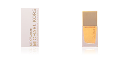 Michael Kors SEXY AMBER eau de parfum spray 30 ml