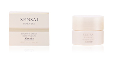 SENSAI SILKY soothing cream 40 ml