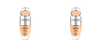 Lancôme TEINT VISIONNAIRE duo #005-beige ivoire 30 ml