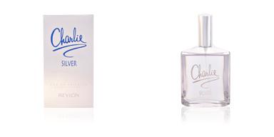 Revlon CHARLIE SILVER perfume