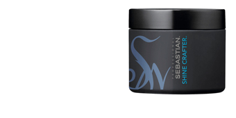 Sebastian SEBASTIAN shine crafter mouldable wax 50 ml