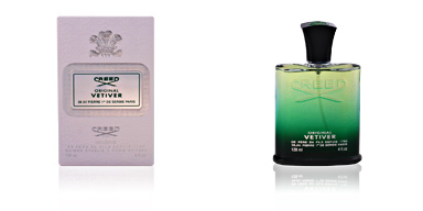 ORIGINAL VETIVER eau de parfum vaporizador Creed