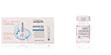 L'Oréal Expert Professionnel AMINEXIL ADVANCED anti hair loss 10 x 6 ml