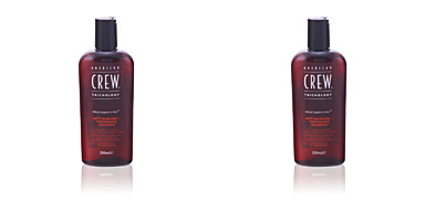 ANTI-HAIR LOSS shampoo 250 ml American Crew