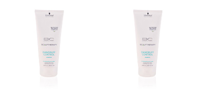 BC SCALP THERAPY dandruff control shampoo 200 ml