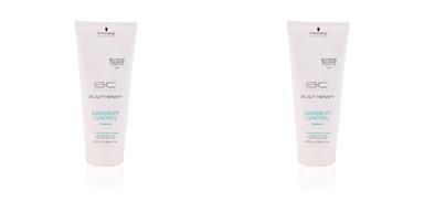 Schwarzkopf BC SCALP THERAPY dandruff control shampoo 200 ml