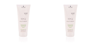 BC SCALP THERAPY sensitive soothe shampoo Schwarzkopf