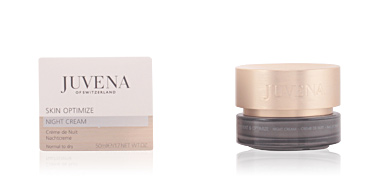 Juvena SKIN OPTIMIZE night cream normal to dry skin 50 ml