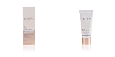 BB SKIN OPTIMIZE cream SPF30 Juvena