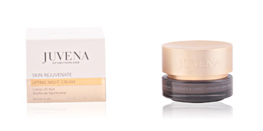 SKIN REJUVENATE lifting night cream Juvena