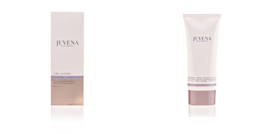 PURE CLEANSING clarifying cleansing foam Juvena