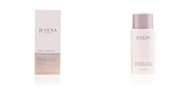 PURE CLEANSING eye make-up remover Juvena
