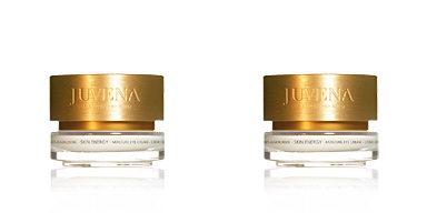 Dark circles, eye bags & under eyes cream SKIN ENERGY moisture eye cream Juvena
