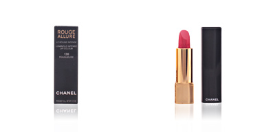ROUGE ALLURE le rouge intense #138-fougueuse Chanel