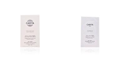 Carita PROGRESSIF ANTI-RIDES patchs lisse suprême yeux 5x2 sachets