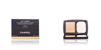 Chanel MAT LUMIERE compact #50-poudre 13 gr