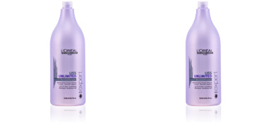LISS UNLIMITED smoothing shampoo 1500 ml