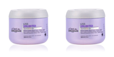 L'Oréal Expert Professionnel LISS UNLIMITED mask 200 ml