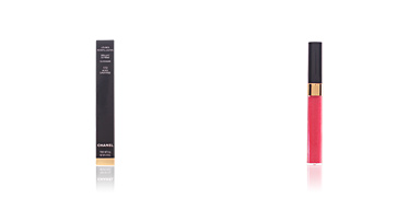 Chanel LEVRES SCINTILLANTES #172-rose sauvage 5.5 gr