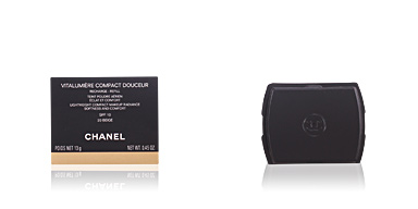 Chanel VITALUMIERE COMPACT DOUCEUR refill #20-beige 13 gr