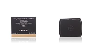 Chanel VITALUMIERE COMPACT DOUCEUR refill #30-beige 13 gr