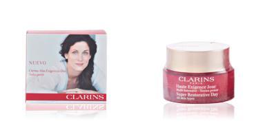 Creme gegen Hautunreinheiten MULTI-INTENSIVE crème haute exigence jour totes peaux Clarins