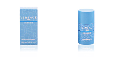 Deodorant EAU FRAÎCHE deodorant stick Versace