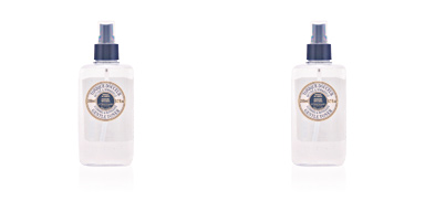 Face toner KARITE tonique douceur L'Occitane