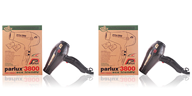 HAIR DRYER 3800 ionic & ceramic black Parlux