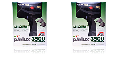 Hair Dryer HAIR DRYER 3500 supercompact #black Parlux