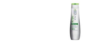 Shampoo cabelo quebrado FIBERSTRONG shampoo Biolage