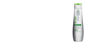 Champú antirrotura FIBERSTRONG shampoo Biolage