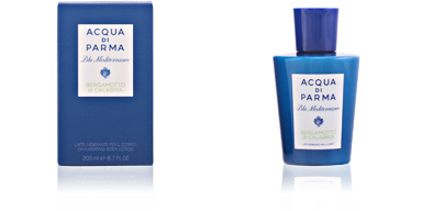 Acqua Di Parma BLU MEDITERRANEO BERGAMOTTO DI CALABRIA body lotion 200 ml