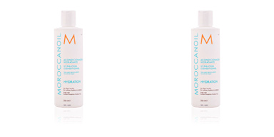 Hair repair conditioner HYDRATION hydrating conditioner Moroccanoil