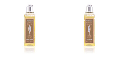 L'Occitane VERVEINE gel douche 250 ml